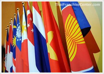 ศึกษาผลกระทบ AEC ต่อผู้ประกอบการ SMEs กับ 6 อุตสาหกรรม